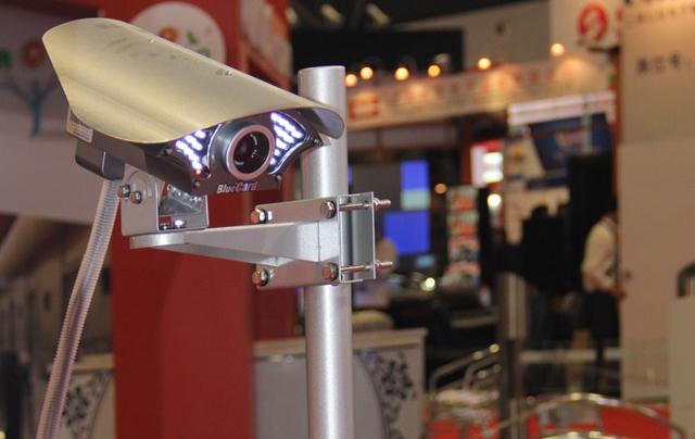 小型企业监控安装 如何选购合适的监控设备 4000896838
